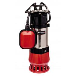 Pompe d'évacuation pour eaux chargées GC-DP 5010 G Emballage abimé de marque EINHELL , référence: J4566700