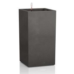 Pot Canto Color 56, noir graphite 3 L 56 cm de marque LECHUZA, référence: J4573000