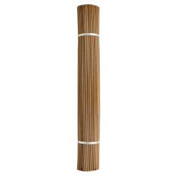 """Canisse synthétique imitation osier naturel """"Fency Wick"""" 1,50 x 3 m de marque NORTENE , référence: J4662000"""