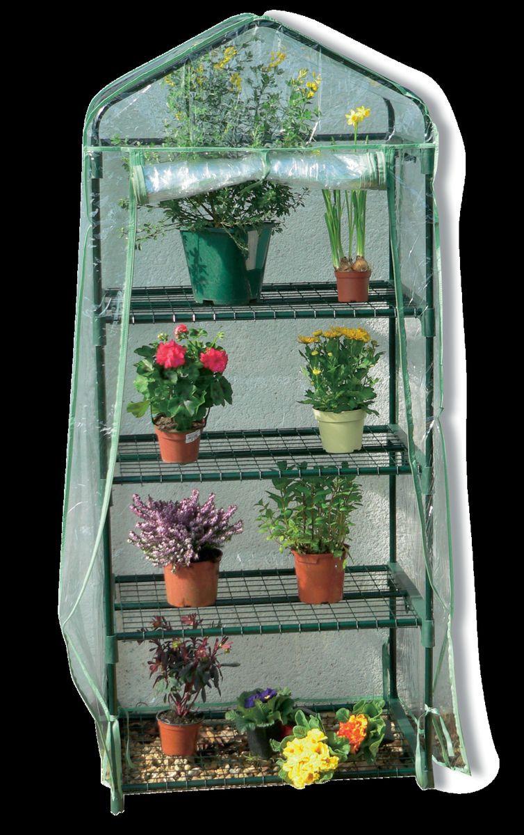 Mini serre de balcon \