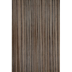 "Canisse synthétique imitation osier marron ""Fency Wick"" - 1 x 3 m - NORTENE"