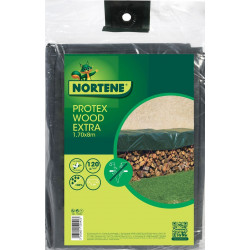 """Bâche de protection très résistante """"Protex Wood Extra"""" - 1,70 x 8 m de marque NORTENE , référence: B4670700"""