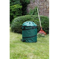 """Sac déchets verts avec fond rigide """" Pop Up Max"""" 100 L de marque NORTENE , référence: J4676600"""