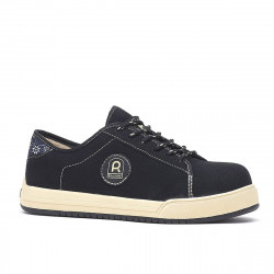 Chaussures de sécurité PACOME noir T37 de marque ROUCHETTE, référence: B4699600
