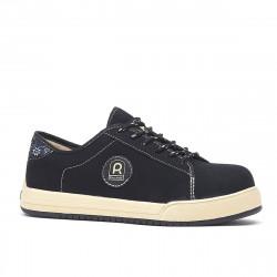 Chaussures de sécurité PACOME noir T39 de marque ROUCHETTE, référence: B4699800