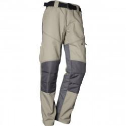 Pantalon de travail PANTALON EXPERT sable L de marque ROUCHETTE, référence: B4738100
