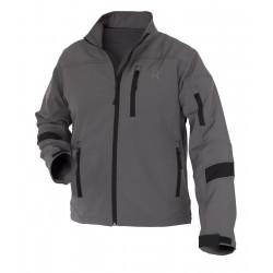 Veste de travail VESTE RESPIRE gris XL de marque ROUCHETTE, référence: B4738600