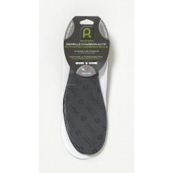 SEMELLE CHARBON noir T36-46 de marque ROUCHETTE, référence: B4738800