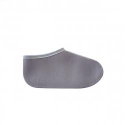 CHAUSSON JERSEY gris T42/43 de marque ROUCHETTE, référence: B4739700