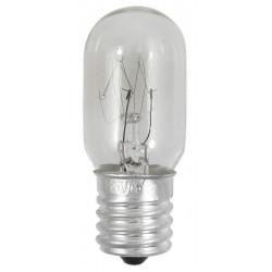 1 ampoule frigo 80 lumen 15W - A vis E14 de marque OUTIFRANCE , référence: B4742600