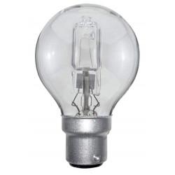 1 ampoule 370 lumen 28W - A baïonnette B22 de marque OUTIFRANCE , référence: B4743500