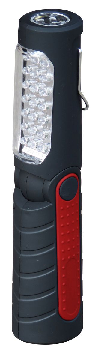 Baladeuse torche 21 + 5 LED - 95 Lumens