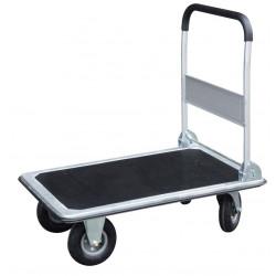 Chariot MONSTER 350 kg max 900 x 600 mm de marque OUTIFRANCE , référence: B4749100