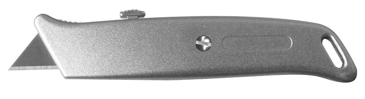 Couteau alliage de zinc - rétractable