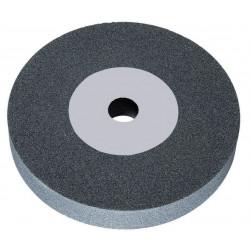 Meule pour touret corindon gris + bagues réduction 150 x 20 x 16 mm 36 de marque OUTIFRANCE , référence: B4776600