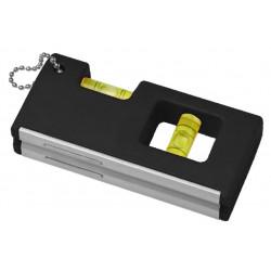 Mini niveau magnétique - 100 mm 2 fioles de marque OUTIFRANCE , référence: B4777500