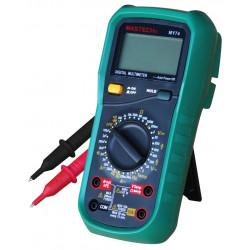 Multimètre digital PRO - 600V 10 A de marque OUTIFRANCE , référence: B4778200