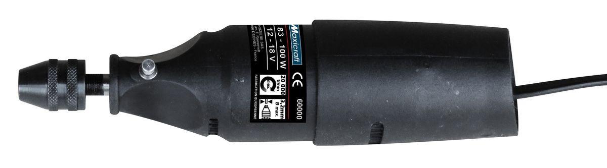 Perceuse 60000 - 80/100 W 12 V