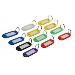 Porte-clés a étiquette de marque OUTIFRANCE , référence: B4790900