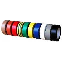 1 ruban rouge 10 m x 15 mm de marque OUTIFRANCE , référence: B4795600