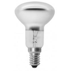 Spot R50 incandescent réflecteur - A vis E14 de marque OUTIFRANCE , référence: B4799800