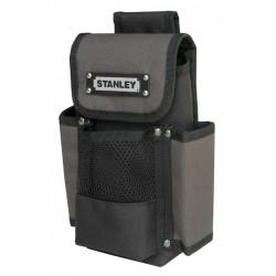 Poche a outils - 4 compartiments de marque STANLEY, référence: B4806400