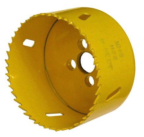 Scie cloche HSS BI-METAL - Ø 121 mm