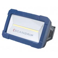 Baladeuse lampe STAR - 1000 Lumens de marque Scangrip Lighting, référence: B4822600