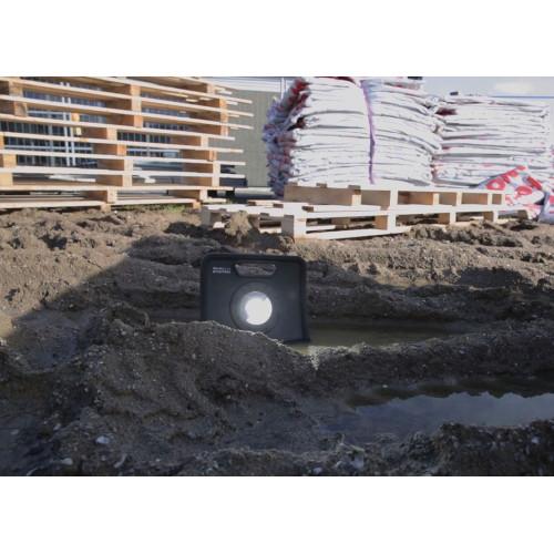 SCANGRIP Nova 5k DEL Projecteur De Lampe Projecteur Puissant Outdoor atelier variateur