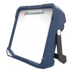 Projecteur de chantier VEGA 4000 - 4000 Lumens de marque Scangrip Lighting, référence: B4844000