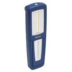 Baladeuse torche UNIFORM - 400 / 150 Lumens de marque Scangrip Lighting, référence: B4844400