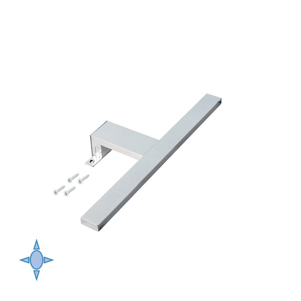 Applique LED Aquarius A 300 mm lumière blanc froid