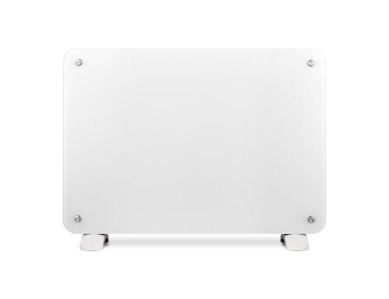 Panneau rayonnant OSYRIS-20 en verre blanc - 2000W
