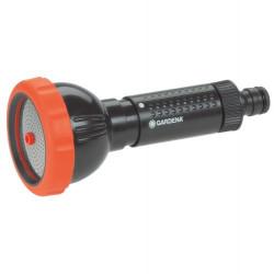 Lance arrosoir multijets grand débit Profi de marque GARDENA, référence: J80400