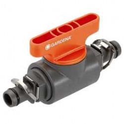 Robinet d'arrêt 13 mm de marque GARDENA, référence: J103000