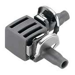 Jonction en L pour tuyau 4,6 mm