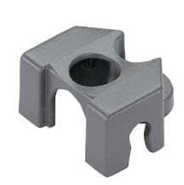 Cavalier pour tuyau 4,6 mm