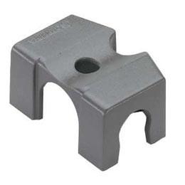 Cavalier pour tuyau 13 mm