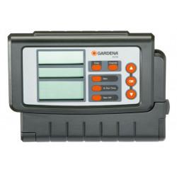 Programmateur d'arrosage pour 4 electrovannes 24 V 4030 Classic de marque GARDENA, référence: J483400
