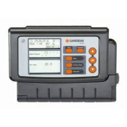 Programmateur d'arrosage pour 6 electrovannes 24 V 6030 Classic de marque GARDENA, référence: J483800