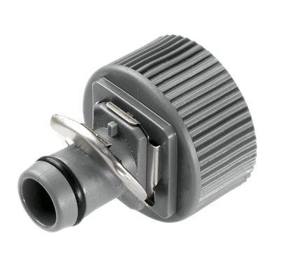 Nez de robinet pour tuyau d'arrosage 13 mm 20/27