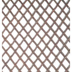 Treillis en osier 0,50 x 1,50 m WILLOW TRELLIS de marque NORTENE , référence: J645800