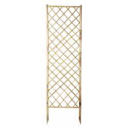 Treillis en bambou 0,50 x 170 BAMBOO PANEL de marque NORTENE , référence: J433500