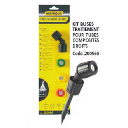 Kit buses traitement de marque BERTHOUD , référence: J246200