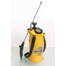 Pulvérisateur à pression prèalable Elyte 8 lance inox 6L de marque BERTHOUD , référence: J241100
