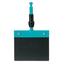 Grattoir à glace 15 cm combisystem de marque GARDENA, référence: J368200