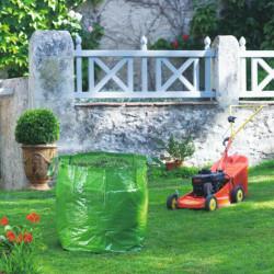 Sac déchets verts réutilisable GREENBAG 180L de marque NORTENE , référence: J415800