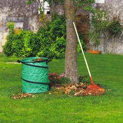 Sac déchets verts Pop UP BAG 116L de marque NORTENE , référence: J416200