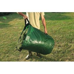 Sac déchets vert 150 L STANDBAG de marque NORTENE , référence: J416000