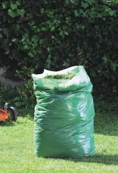 10 Sacs déchets verts GARDENSAC 130L